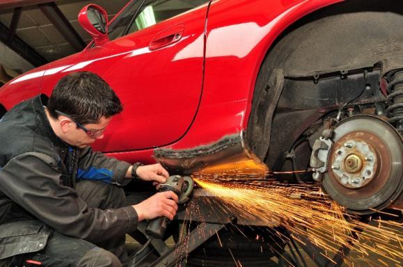 Réparation voiture Toulon