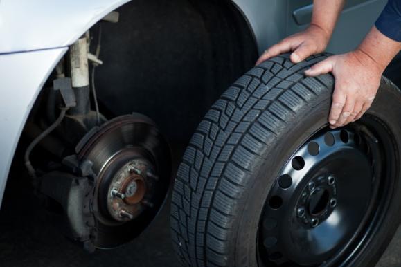 Vente pneus Sanary-sur-Mer
