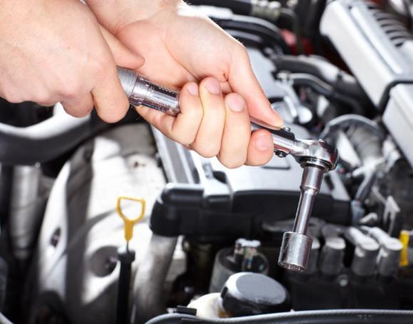 Réparation voiture Sanary-sur-Mer